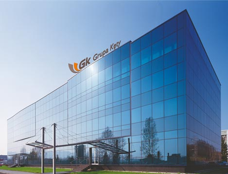 Capital Group Kęty SA